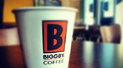 Photo of Coffee Shop BIGGBY COFFEE at 23190 Outer Dr, Allen Park, MI 48101, United States