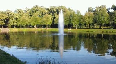 Photo of Park Clara-Zetkin-Park at Anton-bruckner-allee, Leipzig 04107, Germany