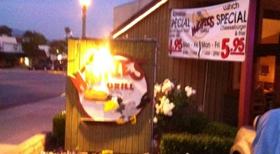 Photo of Diner Magpie's Grill at 1438 Foothill Blvd, La Canada Flintridge, CA 91011, United States