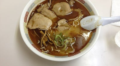 Photo of Food 蜂屋 五条創業店 at 5条通7-右6, 旭川市 070-0035, Japan