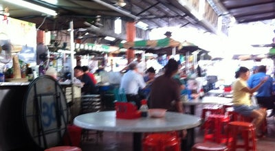 Photo of Food Truck Heng Choon Thian Market at Butterworth, Malaysia