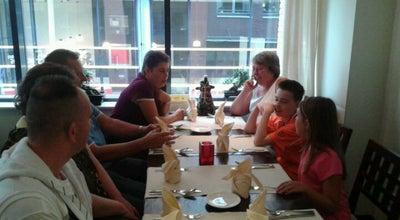 Photo of Asian Restaurant De Wok Van Ridderdkerk at Koningsplein 12-13, Ridderker, Netherlands