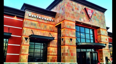 Photo of American Restaurant BJ's Restaurant and Brewhouse at 4201 N Interstate 35, Round Rock, TX 78664, United States