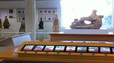 Photo of History Museum Museo de la Ciudad at Plaza Augustinas 7, Murcia 30005, Spain