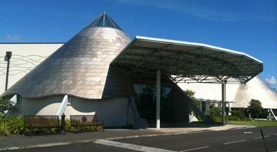 Photo of Planetarium 'Imiloa Astronomy Center at 600 Imiloa Pl, Hilo, HI 96720, United States