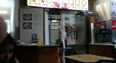 Photo of Asian Restaurant Kami Teriyaki at 11515 State Ave, Marysville, WA 98271, United States