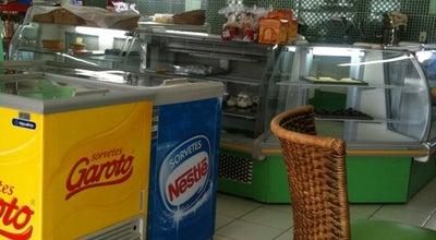 Photo of Bakery Panificadora Avenida Dos Pães at Brazil