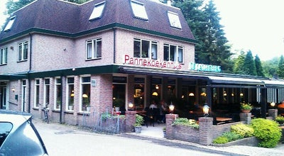 Photo of Creperie Pannenkoekenhuis De Langenberg at Arnhemseweg 120, Ede gld 6711 HJ, Netherlands
