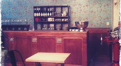 Photo of French Restaurant La Machine à Coudes at 35 Rue Nationale, Boulogne-Billancourt 92100, France