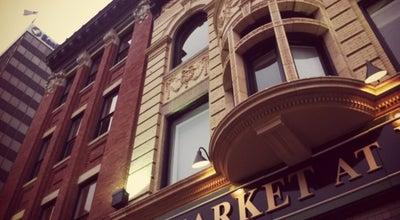 Photo of Diner Market at Main at 904 Main St, Lynchburg, VA 24504, United States