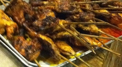 Photo of BBQ Joint Chicken House North at The Art District, Lacson St., Mandalagan, Bacolod City 6100, Philippines