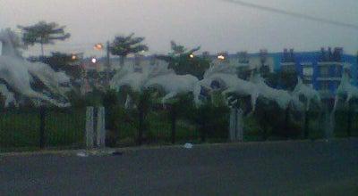 Photo of Art Gallery Patung Kuda Harmoni at Harapan Indah, Bekasi, Indonesia