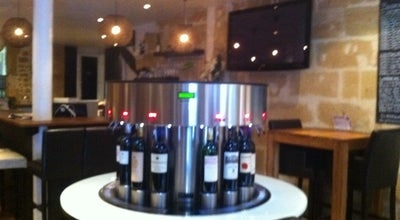 Photo of Wine Bar Aux Quatre Coins du Vin at 8 Rue De La Devise, Bordeaux 33000, France