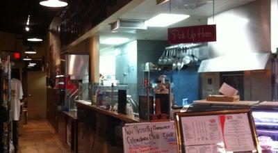 Photo of Pizza Place Domenico's Jr. at 146 N Glendora Ave, Glendora, CA 91741, United States