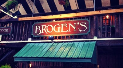 Photo of American Restaurant Brogen's Food & Spirits at 200, Saint Simons Is, GA 31522, United States
