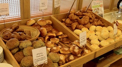 Photo of Bakery VIE DE FRANCE 福島店 at 栄町1-1, 福島市 960-8031, Japan