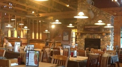Photo of BBQ Joint Montana's at 1221 St. Mary's Rd., Winnipeg, MB R2M 5L5, Canada