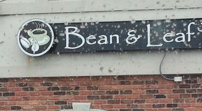 Photo of Coffee Shop Bean and Leaf Café at 439 S Main St, Rochester, MI 48307, United States
