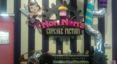 Photo of Cupcake Shop Nom Nom's Cupcake Factory at 5975 N Wayne Rd, Westland, MI 48185, United States