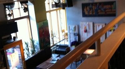 Photo of Bar Café Talo at Hämeentie 2, Helsinki 00530, Finland