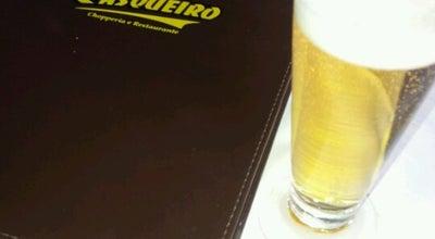 Photo of Bar Casqueiro at Rua Comendador Guimaraes, Amparo 13900-290, Brazil