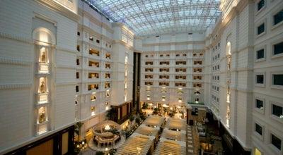 Photo of Hotel Rixos Almaty at Пр. Сейфуллина, 506/99, Алматы, Kazakhstan