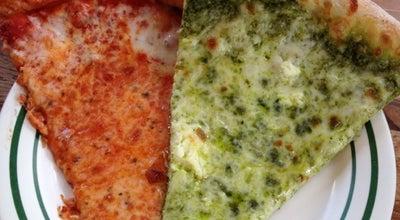 Photo of Pizza Place Hot Mama's Pizza at 700 E Pine St, Seattle, WA 98122, United States