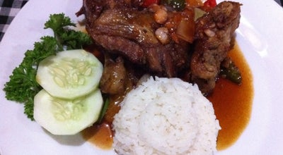 Photo of Steakhouse Bamboo Corner Restaurant at Jalan Poppies 1 No. 26, Badung 80361, Indonesia