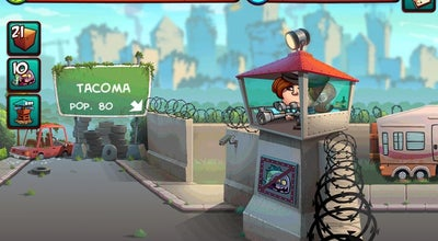 Photo of Arcade No Zombies Allowed at Tacoma, WA 98424, United States