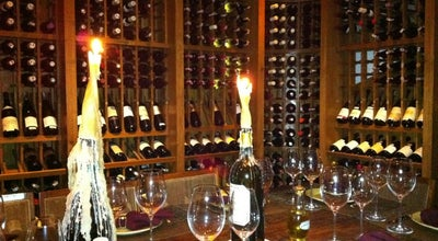 Photo of Wine Bar Grand Cru at Al. Nhambiquaras, 614, São Paulo 04090-001, Brazil