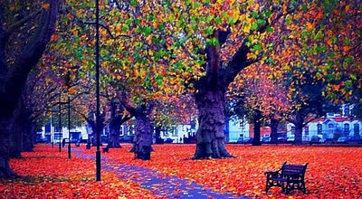 Photo of Park London Fields at Martello St, Hackney E8 3EU, United Kingdom