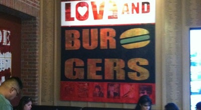 Photo of Burger Joint American Roadside Burgers at 80 E Main St, Smithtown, NY 11787, United States