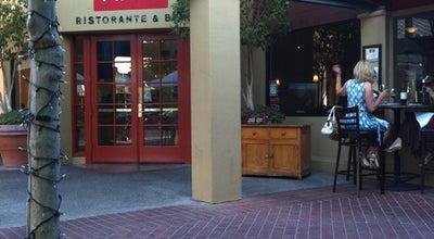 Photo of Italian Restaurant Piatti at 571 Pavilions Lane, Sacramento, CA 95825, United States