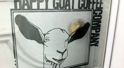 Photo of Coffee Shop Happy Goat Coffee Co at 35 Laurel Street, Ottawa, On K1Y 2E6, Canada