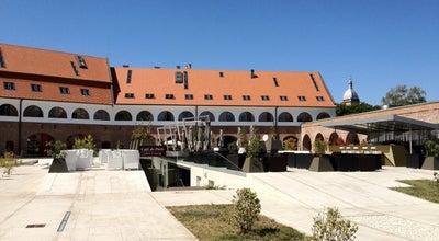 Photo of Historic Site Bastionul Maria Therezia at Str. Martin Luther, Timișoara, Romania
