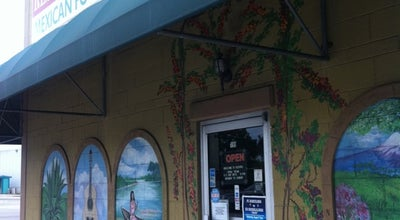 Photo of Mexican Restaurant Rositas at West Palm Dr, Florida City, FL 33034, United States