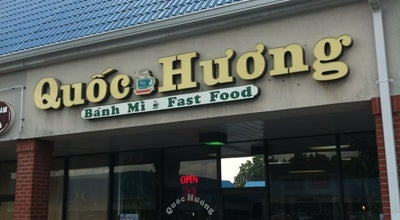 Photo of Vietnamese Restaurant Quoc Huong Banh Mi Fast Food at 5150 Buford Hwy Ne C170, Atlanta, GA 30340, United States