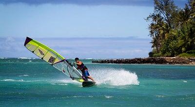 Photo of Surf Spot Kanaha Beach Park at Off Amala Place, Maui, HI, United States