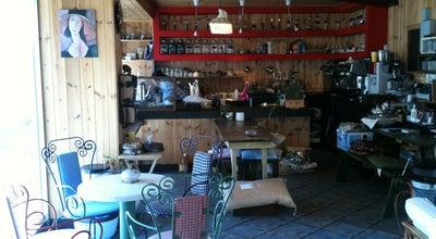 Photo of Coffee Shop 돌마체린 at 번영로 139, 속초시 217-809, South Korea