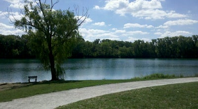 Photo of Park Antrim Park at 5800 Olentangy River Rd., Columbus, OH 43085, United States