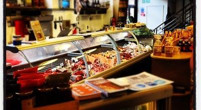 Photo of Cafe Source at 1-3 Exchange Avenue, Bristol, United Kingdom