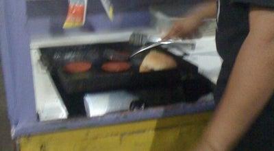 Photo of Burger Joint Burger Gue at Jalan Raden Ajeng Kartini, Bandarlampung, Lampung, Indonesia