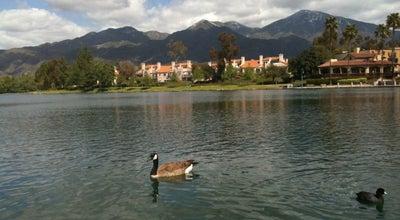 Photo of Lake Lago Santa Margarita at 21472 Avenida De Los Fundado, Rancho Santa Margarita, CA 92688, United States