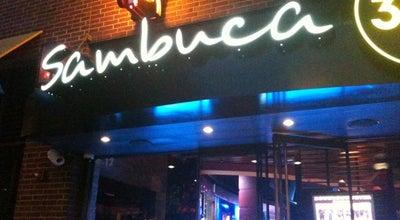 Photo of Bar Sambuca 360 at 7200 Bishop Rd, Plano, TX 75024, United States