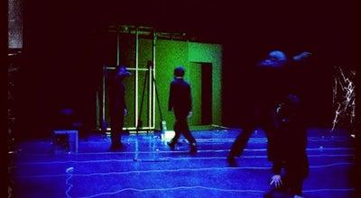 Photo of Theater Zagrebačko kazalište mladih (ZKM) at Teslina 7, Zagreb 10000, Croatia