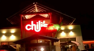 Photo of Food Chili's Grill & Bar at 11900 Sw 88th Street, Kendall, FL 33186, United States