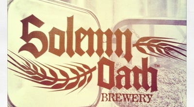 Photo of Brewery Solemn Oath Brewery at 1661 Quincy Ave Ste 179, Naperville, IL 60540, United States