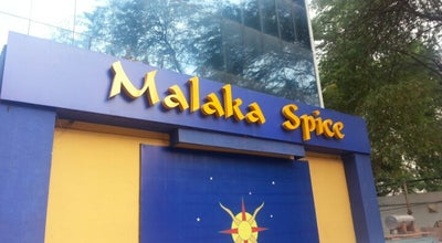 Photo of Asian Restaurant Malaka Spice at Lane 5, Koregaon Park, Pune 411001, India