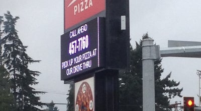 Photo of Pizza Place Papa Murphy's Take and Bake Pizza at 1405 E, Port Angeles, WA 98362, United States