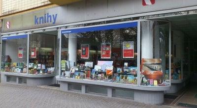 Photo of Bookstore Knihy Kanzelsberger at Nám. Míru 2/488, Zlín 760 01, Czech Republic